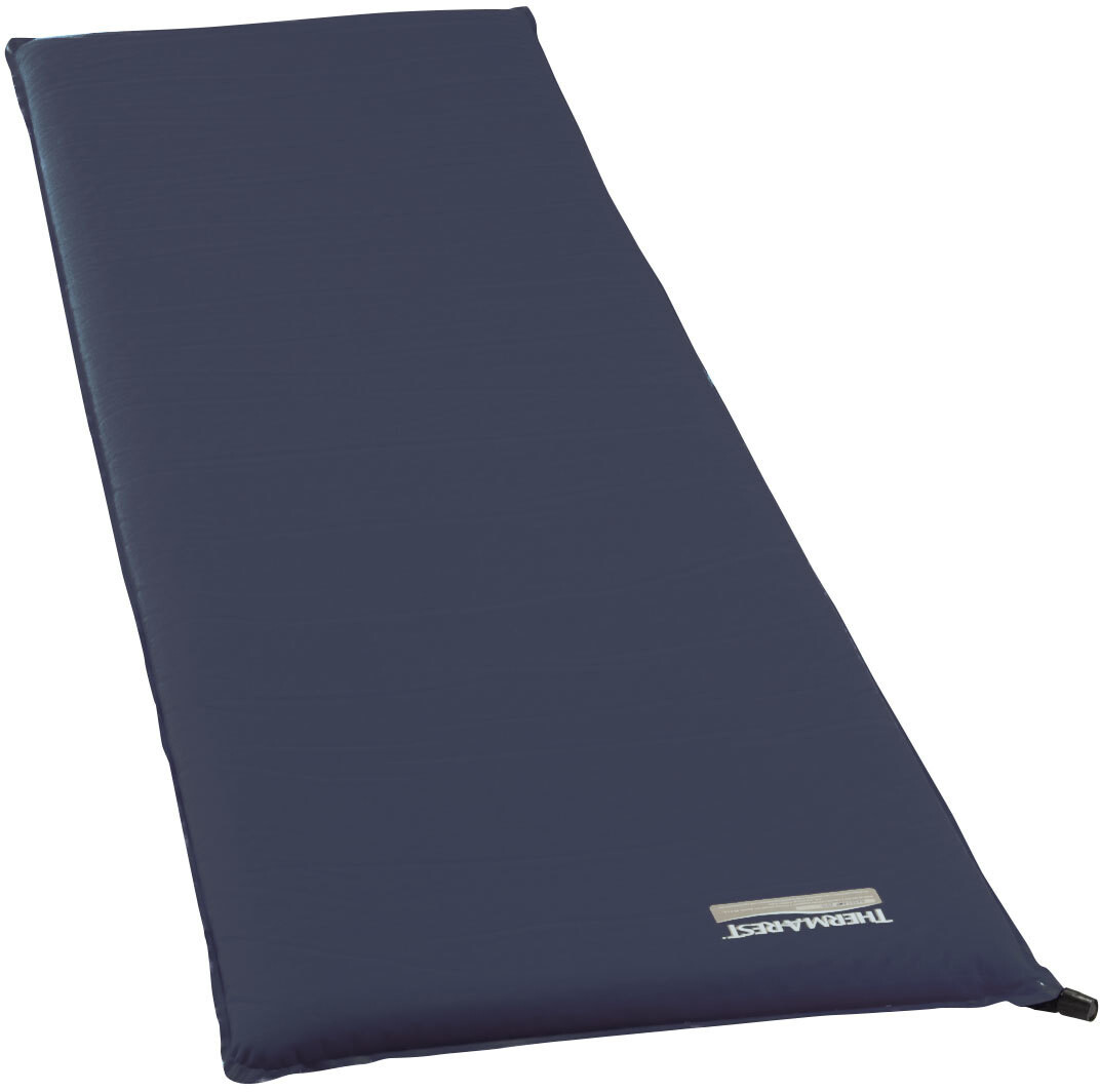Therm A Rest Basecamp Sleeping Mat Large Blue At Addnature